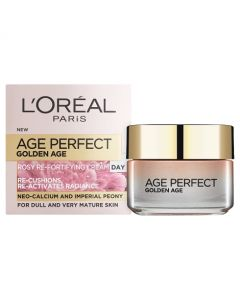 L'Oreal DE Age Perfect Golden Age Rosy Glow Day Cream 50ml