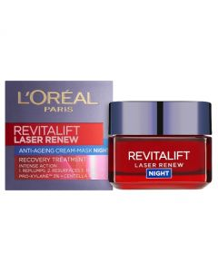 Loreal Paris De Revitalift Laser Renew Night Cream