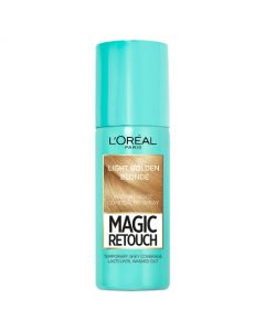 Loreal Paris Magic Retouch Light Golden Blonde