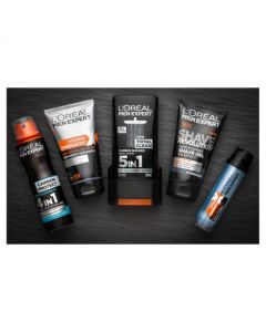 L'Oreal Paris  Men Expert Grooming Collection 5 Piece Gift Set For Him
