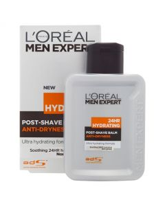 Loreal Paris Men Expert Hydra Sensitive Post Shave Balm 100ml