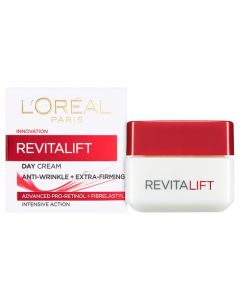 L'Oreal Revitalift Day Cream Anti-Wrinkle Plus Firming 50ml