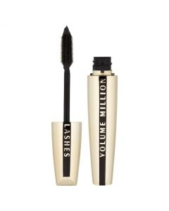Loreal Paris Volume Million Lashes Mascara Black