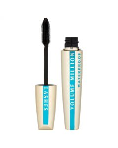 L'Oreal Paris Volume Million Lashes Mascara ExtraBlack