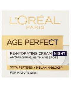 Loreal Paris Age Perfect Night Cream 50ml
