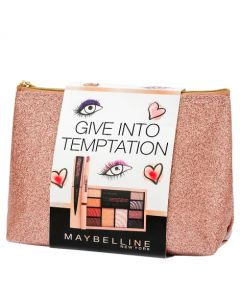 Maybelline Give Into Temptation Gift Set