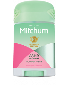 Mitchum Women Ultimate Powder Fresh Anti-Persirant & Deodorant Stick 41g