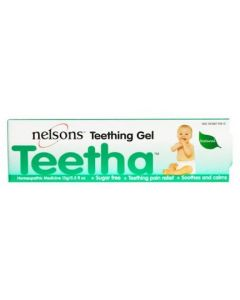 Nelsons Teetha Gel - 15g