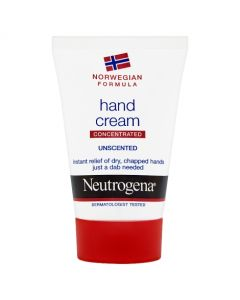 Neutrogena Norwegian Formula Hand Cream 50ml Unscented