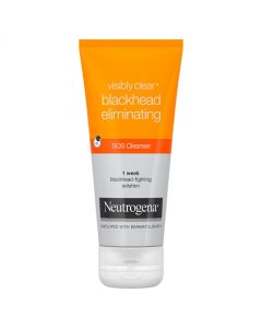 Neutrogena Visibly Clear Blackhead 3in1 Rescue 100ml
