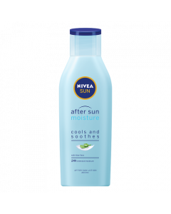 Nivea Sun Moisturising After Sun Lotion 200ml