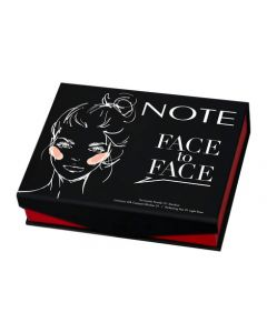 NOTE Cosmetics Face to Face Gift Set