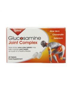 Optima Joint Complex with Aloe Vera-60 tablets