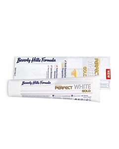 Perfect White Gold - Beverly Hills Formula