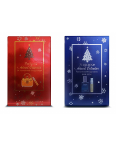 Fragrance Advent Calender for Her or Him