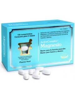 Pharma Nord Magnesium 60 Tablets
