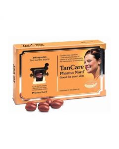 Pharma Nord Tan Care 60 Capsules-2 Month Supply