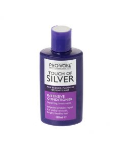 Provoke Touch of Silver Intensive Conditioner 150ml