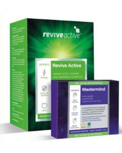 Revive Active Sachets 30s + Free 7 Day Mastermind