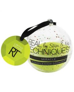 Real Techniques Miracle Complexion Shimmer Sponge Ornament