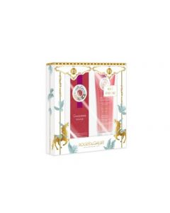 Roger Gallet Gingembre Rouge 2 Piece Gift Set