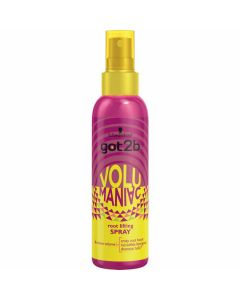 Schwarzkopf Got2b Volumaniac Root Lifting Spray 150ml