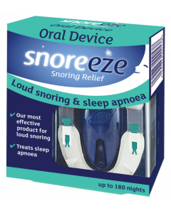 Snoreeze Snoring Relief Oral Device