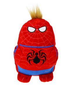 Spuddy Super Heros Novelty Potato Cushion's-Spiderman Spuddy