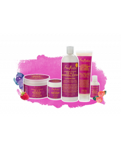 Shea Moisture SuperFruit Complex Collection