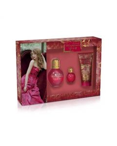 Taylor Swift Wonderstruck Enchanted 30ml 3 Piece Gift Set