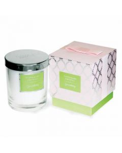 Tipperary Crystal Candle Gooseberry