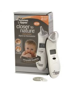 Tommee Tippee Close to Nature Ear Thomometer