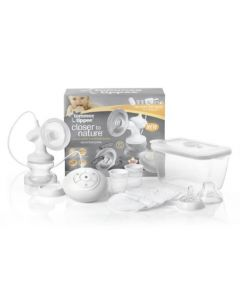 Tommee Tippee Close to Nature Electric Breast Pump