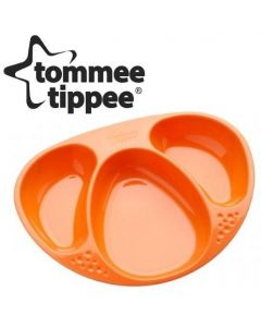 Tommee Tippee Explora Section Plates