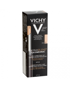 Vichy Dermablend SOS Cover Stick 16HR (15) 4.5g