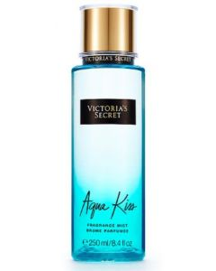 Victorias Secret Aqua Kiss Fragrance Mist 250ml - New Packaging