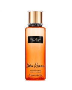 Victorias Secret Amber Romance Fragrance Mist