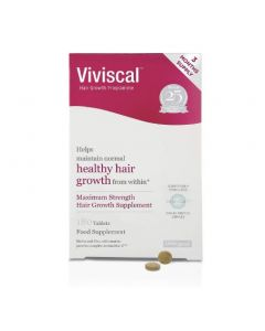 Viviscal Max Strength -180 Tablets