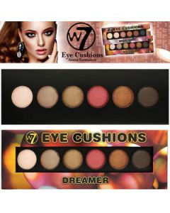 W7 Eye Cushion Palettes-Dreamer