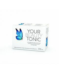 Your Beauty Tonic- 30 Sachets