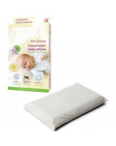Clevamama ClevaFoam Baby Pillow