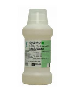 Duphalac Lactulose Solution 300ml