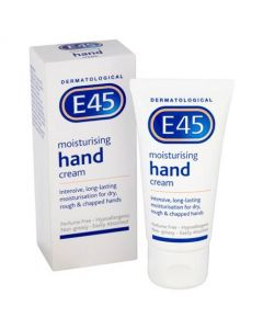 E45 Moisturising Hand Cream 50ml
