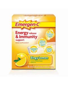 Emergen-C Lemon (8 sachets)