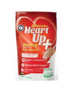 Heart Up + Barley-Red Berries 250g