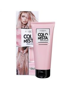 L'Oreal Paris Colorista Pastel 1 Week Pink Hair