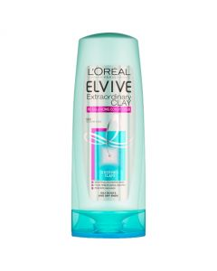 L'Oreal Paris Elvive Extraordinary Clay Conditioner 400ml