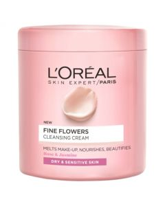 Loreal Paris Fine Flowers Cleansing Cream