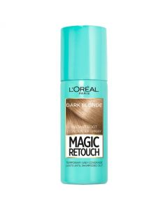 L'Oreal Paris Magic Retouch Dark Blonde-75ml