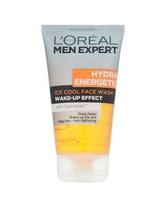 Loreal Paris Men Expert Hydra Energetic Cleansing Gel 150ml